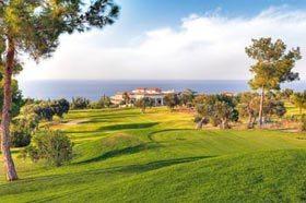 Korineum Golf Resort Hotel