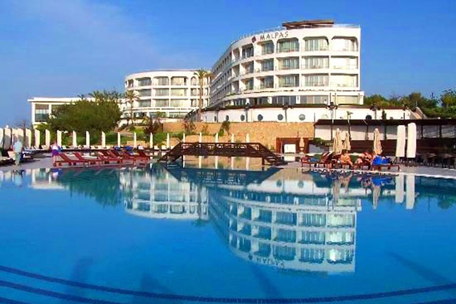 Kyrenia Hotels All Inclusive