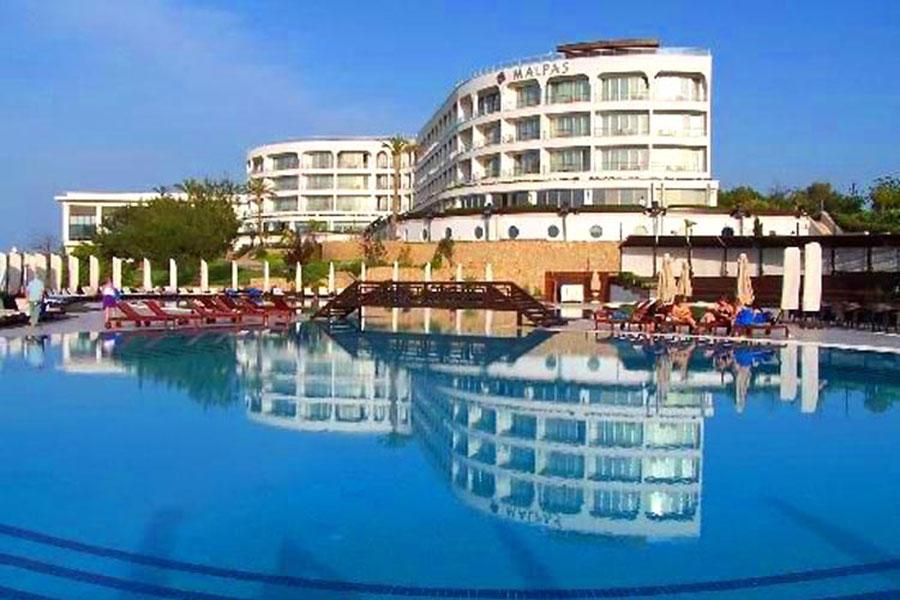 Kyrenia Hotels  Star