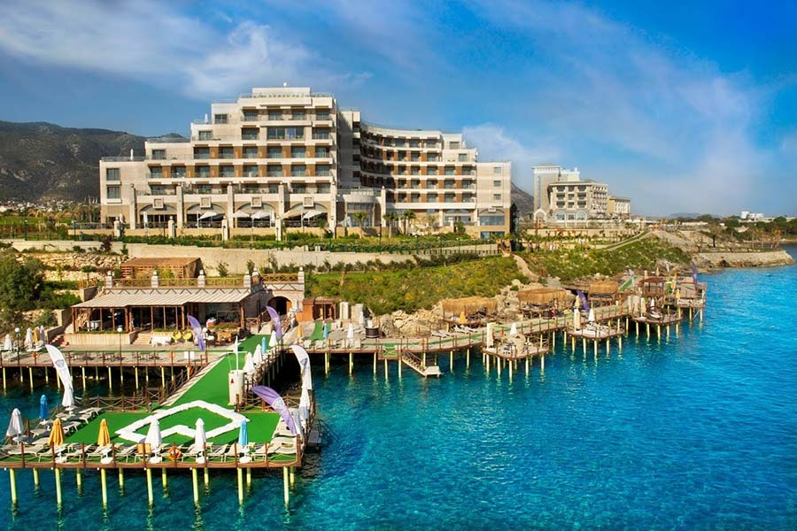 All Inclusive Hotels In North Cyprus